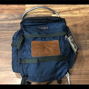 Vintage JANSPORT Hiking Backpack (NEW)